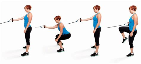 cardio workout with resistance bands resistance bands in