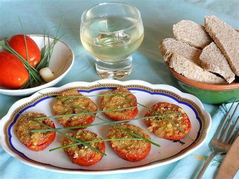 cucinare i pomodori pomodori ripieni con erba cipollina cucinare it