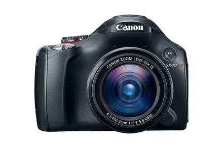canon powershot sx40 hs refurbished | canon online store