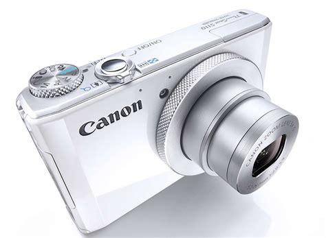 Kamera Canon Wifi Power S110 canon powershot s110 med wifi kamera bild