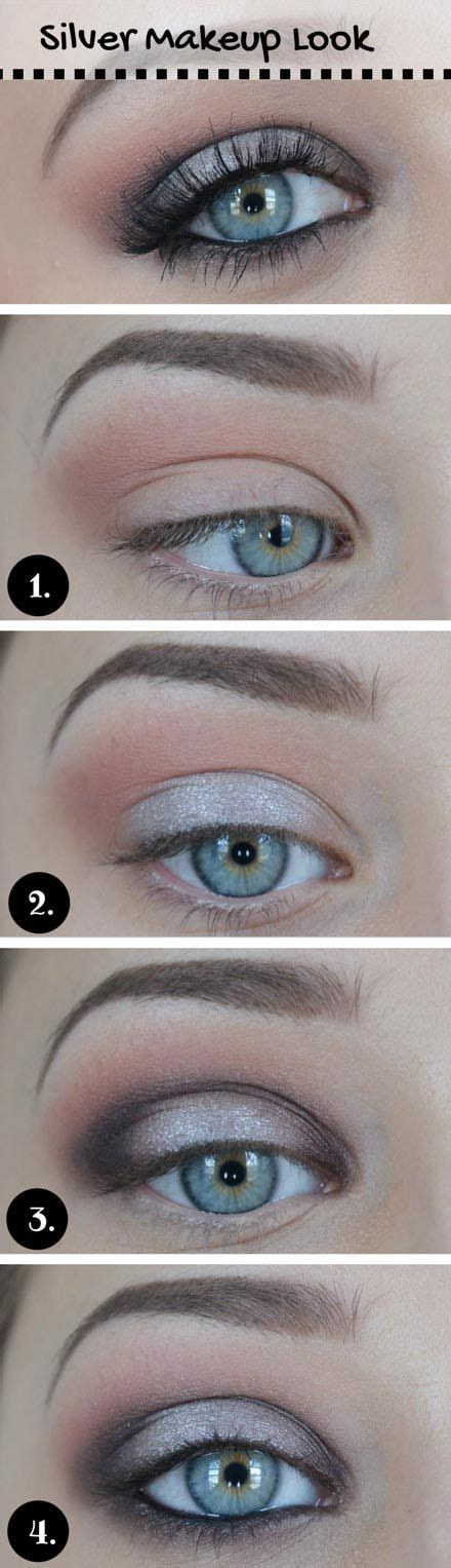 5 ways to make blue pop with proper eye makeup