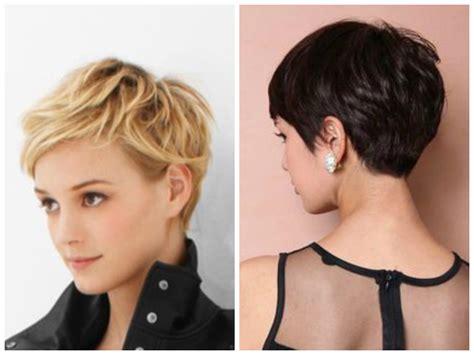 tagli capelli corti tantissime idee per le donne