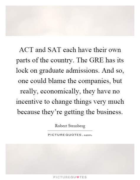 sections of the gre act and sat each have their own parts of the country the