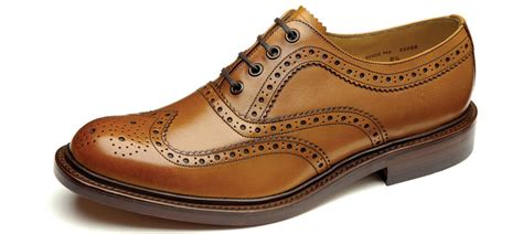 shoes uk loake bros ltd footwear association