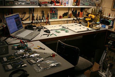 bench electronics jake s reprap build electronics