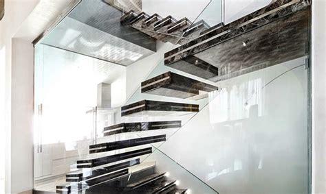 progettare scale per interni progettazione scale normativa