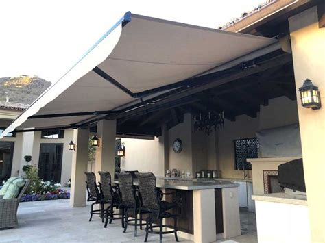 Best Retractable Awnings - best 25 retractable awning ideas on