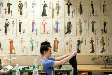 work environment for fashion design yahoo