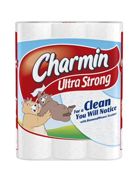 What Makes Toilet Paper Strong - charmin ultra strong toilet paper review