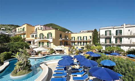 hotel a ischia porto 4 stelle hotel royal terme 4 stelle ischia porto dicohotels