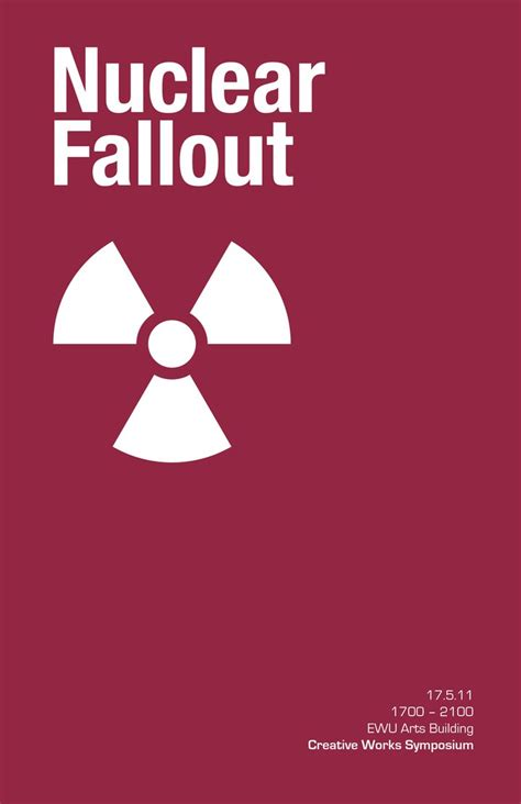 nuclear fallout coupon