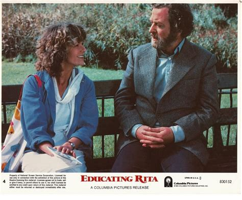 film drama comedy educating rita is a 1983 drama comedy film directed by