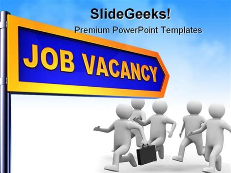 powerpoint templates job job vacancy business powerpoint backgrounds and templates 1210