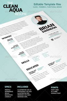 1000 ideas about resume fonts on resume cv