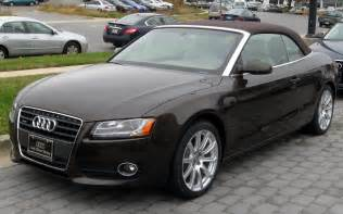 2012 Audi A5 Convertible For Sale 2012 Audi A5 Convertible 2012 Audi A5 Coupe Johnywheels