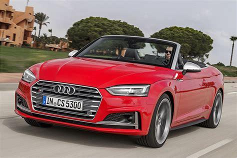 Audi A5 Preisliste by Audi A5 Neu 2017 Preise Technische Daten Alle Infos