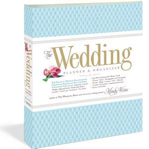 Wedding Planner Guide Book by Get The Scoop On Weiss New Book Bridalguide