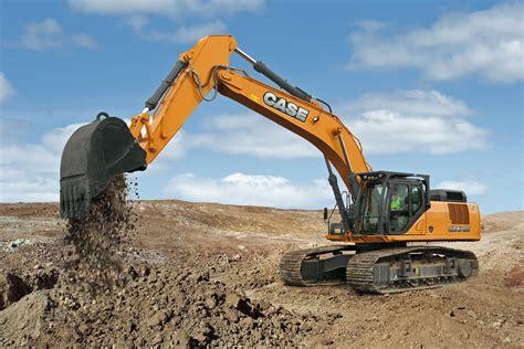 cx470c excavator