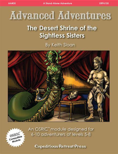 the forgotten shrine bounders books advanced adventures 35 the desert shrine of the
