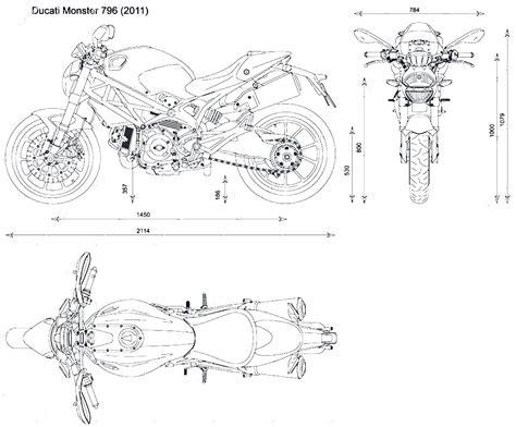 Helm Gm Fighter Racing Sport ducati 796 blueprint free blueprint for