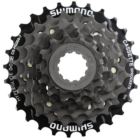shimano 7 speed cassette shimano tourney 7 speed cassette all speed cyclery snow