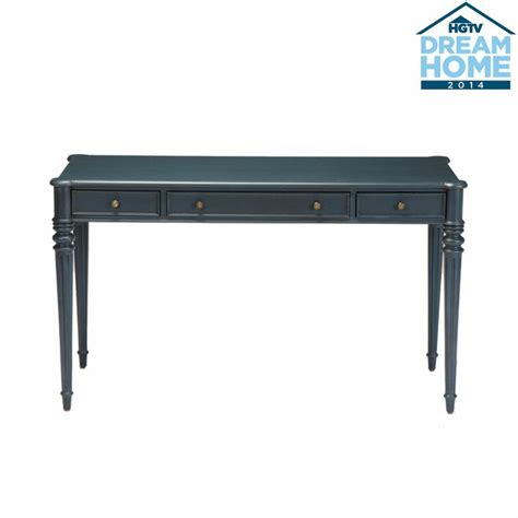 emily desk ink ethan allen us it s small but it s such