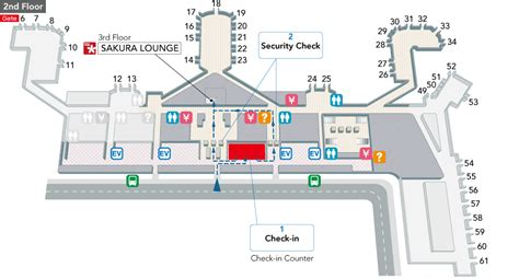 honolulu airport map jal international flights honolulu international airport airport guide