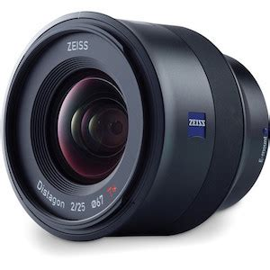 the best prime lenses for sony a7, a7r, a7s, a7ii, a7r ii