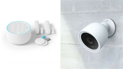 nest introduces new home alarm system doorbell and