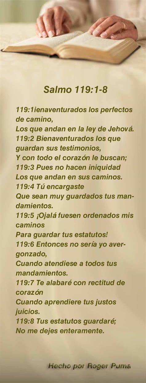 salmo 91 en espanol newhairstylesformen2014 com salmo 91 de la biblia imagui