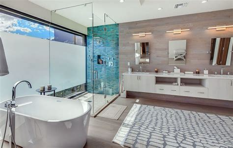 Bathroom And Shower Designs by 40 Modern Bathroom Design Ideas Pictures Designing Idea