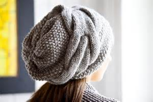 Photo via craftsy member jo storie hand knits