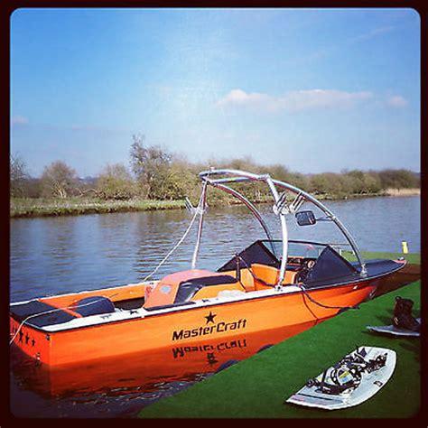 wakeboard boat hours mastercraft prostar 190 wakeboard waterski speed boat