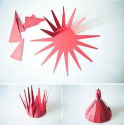 Papercraft Projects - amazing diy paper craft ideas recycled things