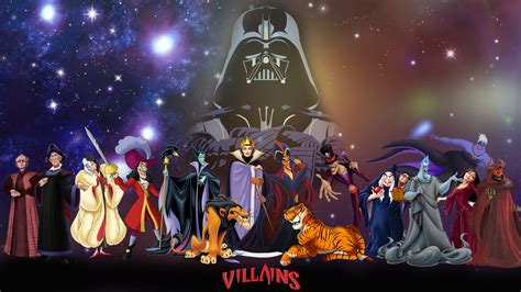 disney wallpaper deviantart disney villains wallpaper wallpapersafari