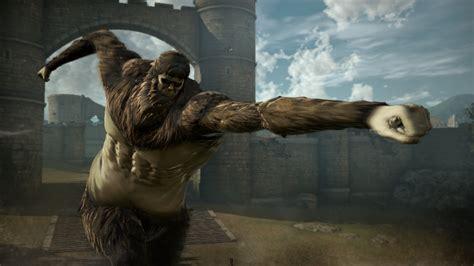 Attack On Titan 09 attack on titan gamespot