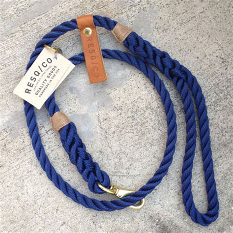 cool leashes resq co rope leash cool