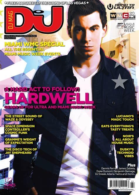 best dj magazine magasine dj mag