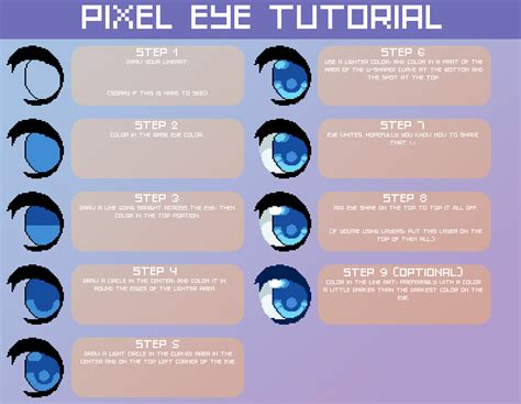 paint tool sai pixel tutorial pixel eye tutorial by jaywlng on deviantart