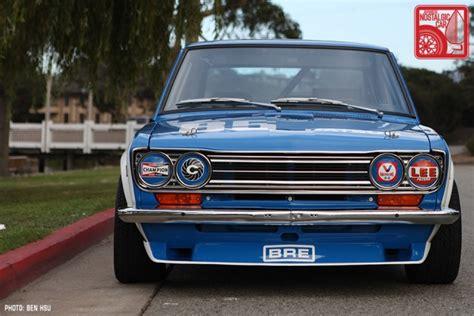 Datsun Bre 510 by Profiles The Ultimate Bre 510 Tribute Japanese