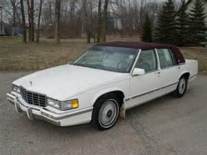 Used Cars For Sale By Owner Lansing Mi 1993 Cadillac 520 Lansing St Mi