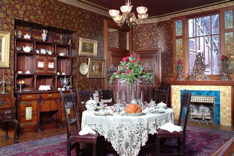 victorian homes decor the danville experience an adventure with samuel clemens