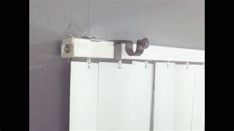 hang curtain rods without drilling holes hanging curtain rods without damaging wall savae org