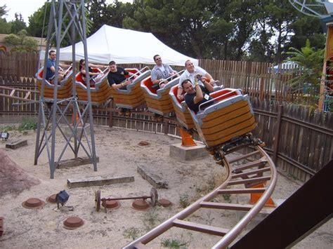 theme park zaragoza parque de atracciones de zaragoza mina