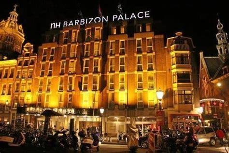 cadenas hoteleras con sede en mallorca barcel 243 ofrece 2 480 millones por nh para crear un