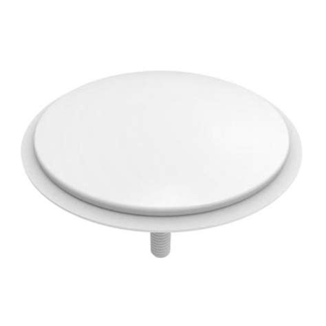 Faucet Cover Home Depot by Newport Brass 2 In Faucet Cover In White 103 50