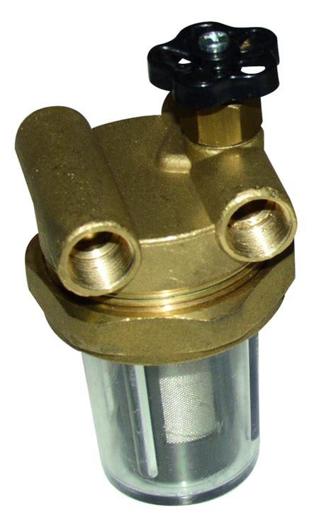 filtri rubinetti filtro 2 vie con rubinetto 248 3 8 tecnogas