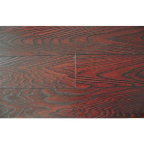 pid flooring pid floors mahogany color 15 3 mm thick x 6 1 2 in wide x