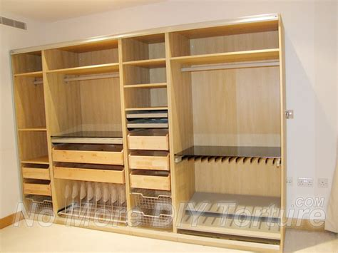 Wardrobes Interior by Wardrobe Design Ideas Wardrobe Interior Designs