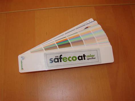 AFM SafeCoat, Color Swatch Book/Paint Fan Deck